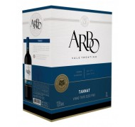 Vinho Arbo Tannat Bag in Box 3L