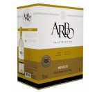 Vinho Arbo Moscato Bag in Box 3L