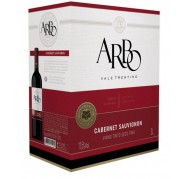 Vinho Arbo Cabernet Sauvignon Bag in Box 3L