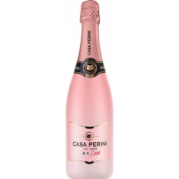 Espumante Casa Perini ICE Rosé 750ml