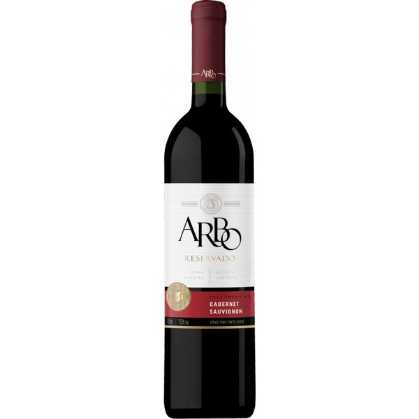 Vinho Arbo Cabernet Sauvignon 750ml
