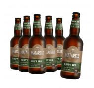 Compre 5 Leve 6: Cerveja Matarelo Brut IPA 500ml