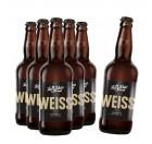Cerveja La Birra Weiss