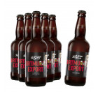 Cerveja La Birra Dortmunder Export