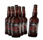 Cerveja La Birra Red Ale