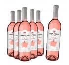 Compre 5 Leve 6: Vinho Casa Perini Solidário 750ml