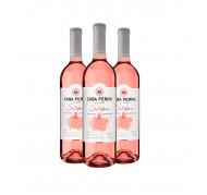Vinho Casa Perini Rosé Solidário 750ml