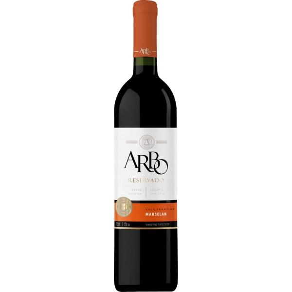 Vinho Arbo Marselan 750ml