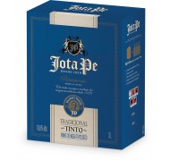 Jota Pe Tinto Tradicional Bag in Box 3L