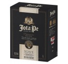 Jota Pe Tinto Suave Bag in Box 3L