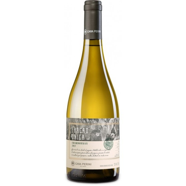 Vinho Perini Fração Única Chardonnay 750ml