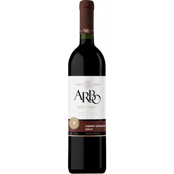 Vinho Arbo Assemblage 750ml